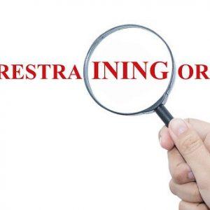restraining order • affordable Mandatory classes • San Diego, CA