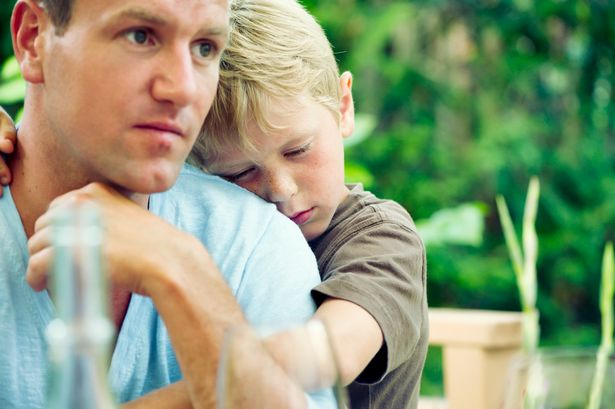 Tired-kid-resting • Childrens Trauma • Co-Parenting • High Conflict Parenting • Affordable Mandatory Classes • Court Ordered Classes • Mandatory Training • affordablemandatoryclasses.com